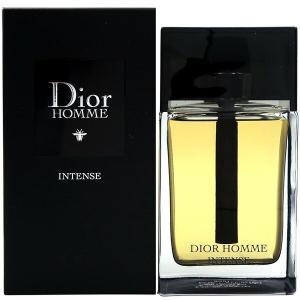 クリスチャンディオール Christian Dior ディオール オム インテンス EDP SP 150ml DIOR HOMME INTENCE 【香水フレグランス】【父の日 ギフト】|parfumearth