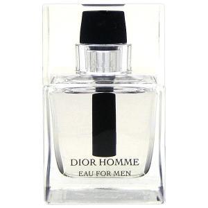 クリスチャン ディオール Christian Dior ディオール オム オー EDT SP 50ml 【箱なし】 【香水フレグランス】|parfumearth