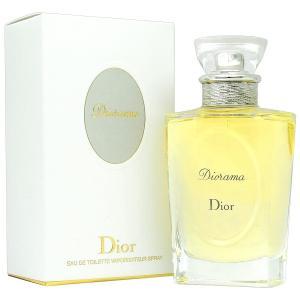 クリスチャン ディオール CHRISTIAN DIOR ディオラマ EDT SP 100ml DIORAMA 【香水フレグランス】|parfumearth