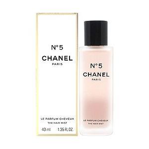 シャネル CHANEL No.5 ヘアミスト 40ml 【香水フレグランス】|parfumearth