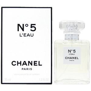 シャネル CHANEL No5 ロー EDT SP 35ml CHANEL N5 L'Eau 送料無料 【香水フレグランス】|parfumearth