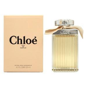 クロエ CHLOE クロエ オードパルファム 125ml EDP SP 【香水 レディース】【送料無料】 【香水フレグランス】|parfumearth