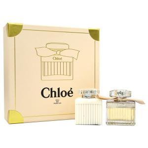 クロエ CHLOE クロエ オードパルファム ホリデーセット (EDP50ml+BL100ml) C...