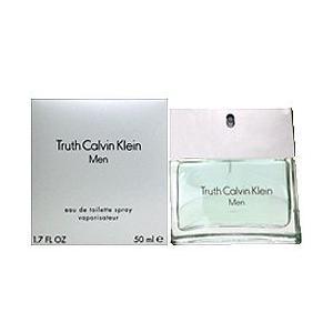 カルバン クライン CALVIN KLEIN トゥルース フォーメン EDT SP 50ml 香水 メンズ 【香水フレグランス 新生活】|parfumearth