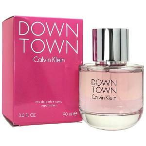 カルバン クライン CALVIN KLEIN ダウンタウン EDP SP 90ml DOWNTOWN Eau de Parfum 【香水フレグランス 母の日 ギフト】|parfumearth