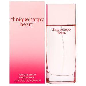 クリニーク CLINIQUE ハッピーハート EDP SP 100ml Happy Heart 【香...