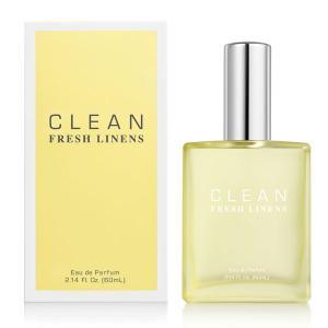 クリーン CLEAN フレッシュリネン EDP SP 60ml FRESH LINENS 【香水フレグランス】|parfumearth