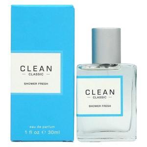 クリーン CLEAN クラシック シャワーフレッシュ EDP SP 30ml【NEWパッケージ】COOL COTTON 【送料無料】【香水 メンズ レディース】|parfumearth