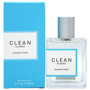 クリーン CLEAN シャワーフレッシュ EDP SP 60ml クラシックシリーズ 【NEWパッケージ】COOL COTTON【送料無料】 【香水 メンズ レディース】|parfumearth