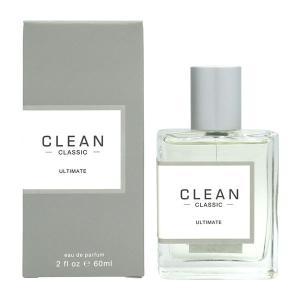 クリーン CLEAN クラシック アルティメイト EDP SP 60ml【NEWパッケージ】【送料無料】ULTIMATE 【香水 メンズ レディース】|parfumearth