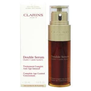 クラランス CLARINS ダブル セーラム EX 50ml 【送料無料】 parfumearth
