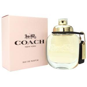 コーチ COACH コーチ EDP SP 50ml【オーデパルファム】COACH NEW YORK Eau De Parfum 【香水フレグランス 母の日 ギフト】 parfumearth