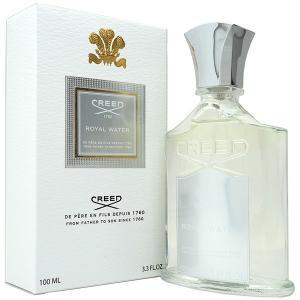 クリード CREED ロイヤルウォーター EDP SP 100ml 送料無料 Royal Water 【香水フレグランス】 parfumearth