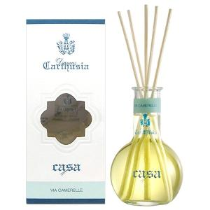 カルトゥージア Carthusia ルームフレグランス ヴィアカメレーレ 100ml 【香水フレグランス】|parfumearth