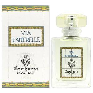 カルトゥージア Carthusia ヴィア カメレーレEDT SP 50ml 【オードトワレ】 送料無料 【香水フレグランス】|parfumearth