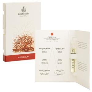 カルトゥージア Carthusia コラリウム EDP BT 2ml 【ミニボトル・ミニ香水】Corallium 【香水フレグランス】|parfumearth