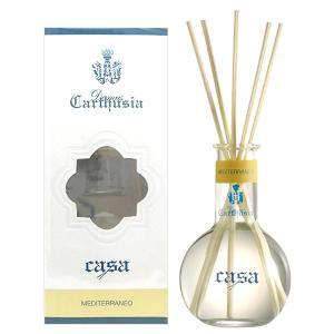 カルトゥージア Carthusia ルームフレグランス メディテラネオ 100ml 【香水フレグランス】|parfumearth