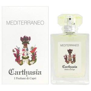 カルトゥージア Carthusia メディテラネオEDT SP 100ml 【オードトワレ】 【香水フレグランス】|parfumearth