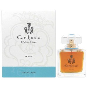 カルトゥージア Carthusia アーリア ディ カプリ プロフーモ SP 50ml 【オードパルファム】  【香水フレグランス】 parfumearth
