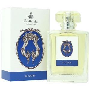 カルトゥージア Carthusia イオ カプリ オードパルファム EDP SP 100ml Io Capri Eau de Parfum 【香水フレグランス】|parfumearth