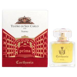 カルトゥージア Carthusia サン カルロ パルファム SP 50ml 【香水フレグランス】|parfumearth