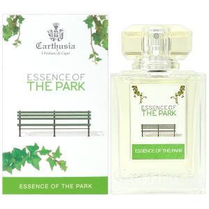 カルトゥージア Carthusia エッセンス オブ ザ パーク(セントラルパーク)EDP SP 50ml 【オードパルファム】Essence of the Park Central Park 香水|parfumearth
