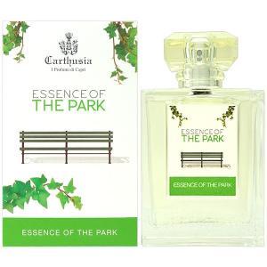 カルトゥージア Carthusia エッセンス オブ ザ パーク(セントラルパーク)EDP SP 100ml 【オードパルファム】Essence of the Park Central Park 香水|parfumearth
