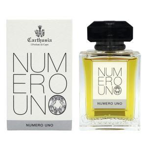 カルトゥージア Carthusia ヌーメロ ウーノ EDPSP 50ml 【香水フレグランス】|parfumearth