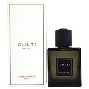 クルティ CULTI デコール  MAREMINERALE 500ml 送料無料【パッケージデザイン混在】 【香水 フレグランス】 parfumearth