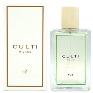 CULTI クルティ ルームスプレー テ 100ml CULTI ROOM SPRAY THE 【香水フレグランス】|parfumearth