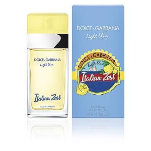 ドルチェ&ガッバーナ DOLCE&GABBANA ライトブルー イタリアン ゼスト EDT SP 50ml Light Blue Itelian Zest 【香水フレグランス】|parfumearth