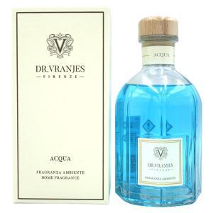 ドットール ヴラニエス リードディフューザー(スタンダードシリーズ) アクア(ACQUA)500ml (2199) 【香水フレグランス】【父の日 ギフト】|parfumearth