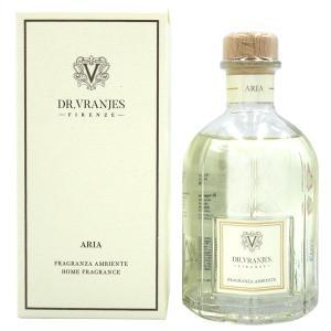Dr. Vranjes ドットール・ヴラニエス リードディフューザー(スタンダードシリーズ) エアー(ARIA)250ml (2212)【パッケージデザイン混在】 parfumearth