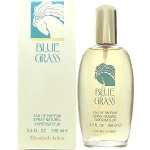 【エリザベスアーデン】 ブルーグラス EDP SP 100ml 【香水フレグランス 母の日 ギフト】|parfumearth