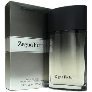 エルメネジルド ゼニア Ermenegildo Zegna ゼニア フォルテ EDT SP 100ml Zegna Forte Eau de Toilette 【香水フレグランス 母の日 ギフト】|parfumearth