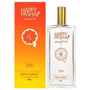 フィンカ FINCA ハッピー パシャ EDP SP 100ml Happy Pasha!グレープフルーツ 天然香料 【送料無料】 【香水フレグランス】|parfumearth