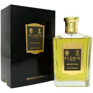 フローリス FLORIS ハニーウード EDP SP 100ml HONEY OUD 【香水フレグランス】 parfumearth