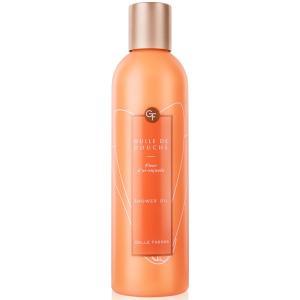 ジュレ フレール GELLE FRERES フルール ドール アンジュエ シャワーオイル 200ml Gelle Freres Fleur d'or-enjouee Shower Oil 【香水フレグランス】|parfumearth