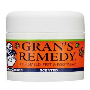 グランズレメディ GRANS REMEDYフローラル 50g 消臭パウダー 靴用消臭 【香水フレグランス】 parfumearth