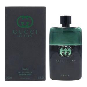 グッチ GUCCI ギルティ ブラック プールオム EDT SP 90ml 【香水 メンズ】|parfumearth