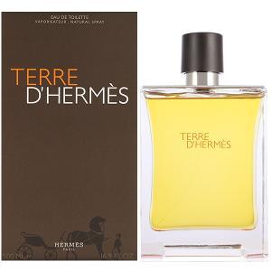 エルメス HERMES テール ドゥ エルメス HERMES EDT SP 500ml TERRE D HERMES 【香水フレグランス】 parfumearth
