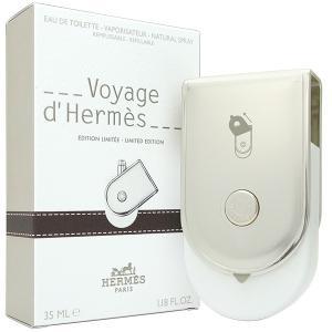 エルメス Hermes ヴォヤージュ ドゥ エルメス リミテッド エディション EDT SP 35ml ホワイトボトル Voyage D'Hermes Limited Edition【香水フレグランス】|parfumearth