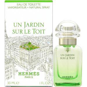 エルメス HERMES 屋根の上の庭 EDT SP 30ml Hermes Un Jardin Sur Le Toit Eau De Toilette 【香水フレグランス 母の日 ギフト】|parfumearth