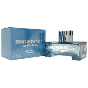 ハマー HUMMER ハマー クローム オードトワレ SP 125ml CHROME 【香水フレグランス】|parfumearth