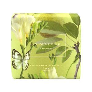 ジョーマローン イングリッシュ ペアー&フリージア ソープ 100g|parfumearth