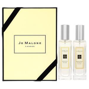 ジョーマローン JO MALONE イングリッシュ ペアー&フリージア グレープフルーツ コロン セット EDC SP 30ml ×2 送料無料【香水 レディース】|parfumearth