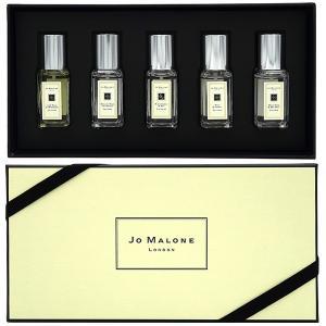 ジョーマローン JO MALONE コロン コレクション 9ml×5【送料無料】5 PCS MINI...
