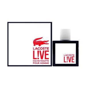 ラコステ ライブプールオム EDT SP 100ml 【香水フレグランス 新生活】 parfumearth