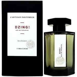 ラルチザンパフューム L'Artisan Parfumeur ジング!EDT SP 100ml (NEWパッケージ)DZING! 送料無料 【香水フレグランス】|parfumearth