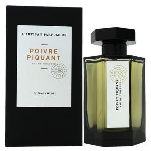 ラルチザンパフューム L'Artisan Parfumeur ポアブル ピカーン EDT SP 100ml 送料無料 POIVRE PIQUANT 【香水フレグランス】|parfumearth